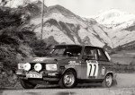 BLOME Rena - WEICHOLD Gertrud - Peugeot 104 ZS